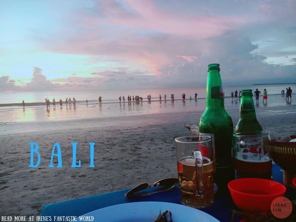 峇里島 自由行攻略| 峇里島 交通/住宿/行程/景點/美食出走日記