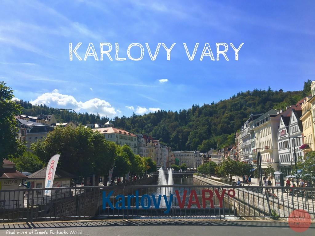 捷克卡羅維瓦利自由行攻略| 卡羅維瓦利 Karlovy Vary 巴士訂票/行程/景點/美食