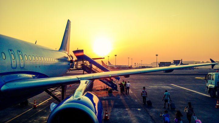 旅行app推薦|機票 飛行紀錄好幫手《App in the Air》