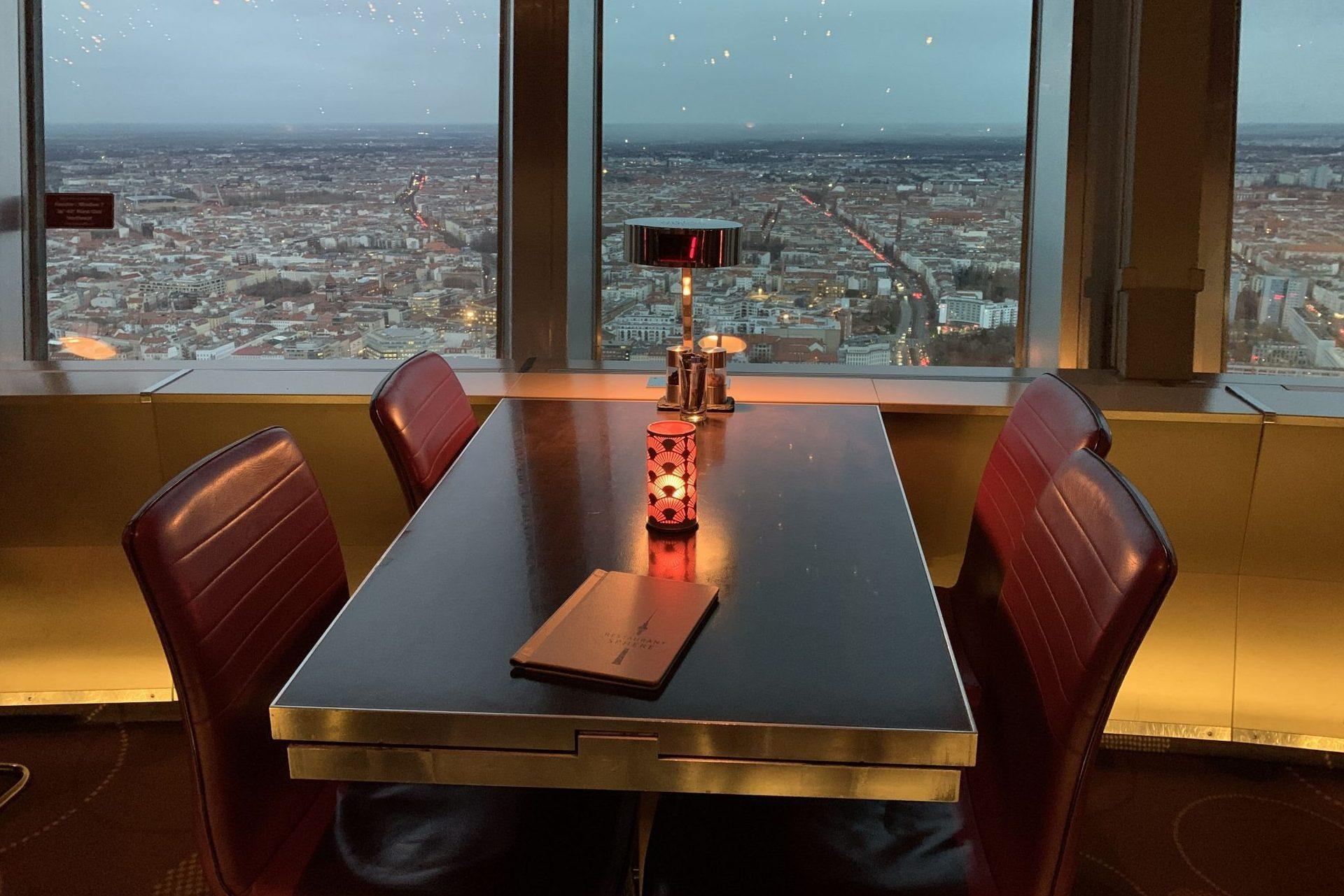 柏林電視塔 |德國柏林 最高觀景台線上訂位教學
