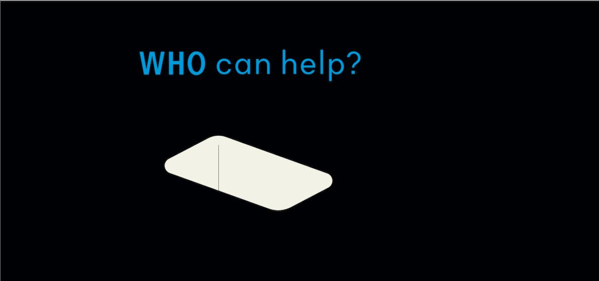 WHO Can Help? |15小時募集1900多萬的台灣紐時募資