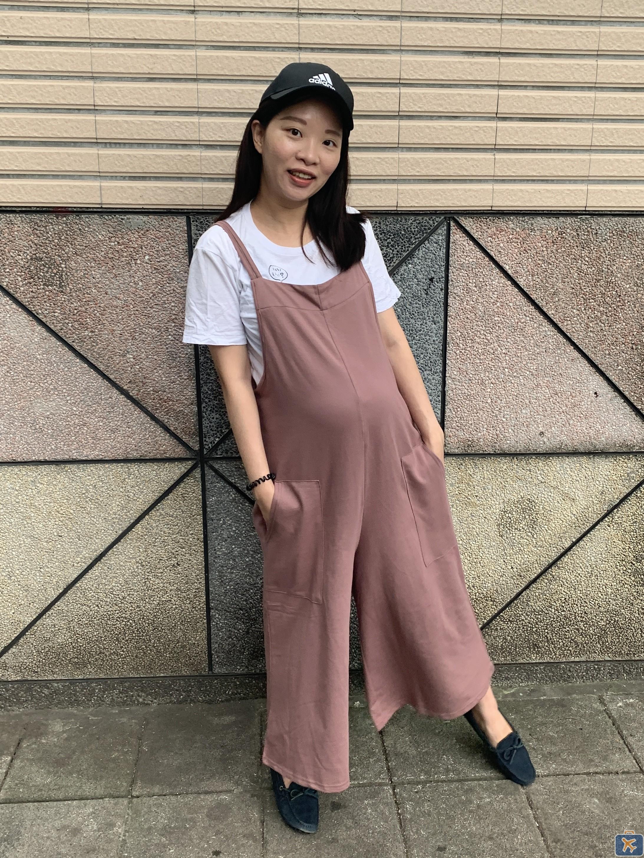 Mamamia 孕婦裝 | 孕婦穿搭 孕媽咪也能穿得舒適又時尚!