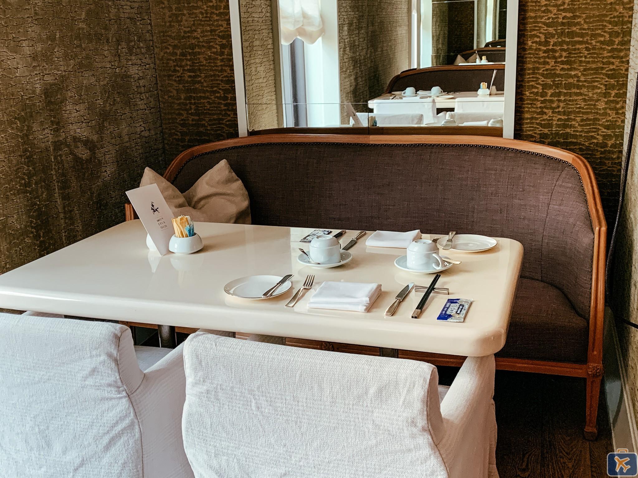 台北住宿| 台北文華東方酒店 Mandarin Oriental Taipei